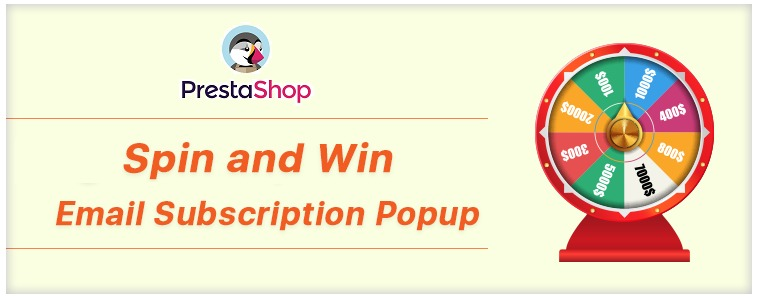 Knowband-Prestashop Spin and Win Pop up