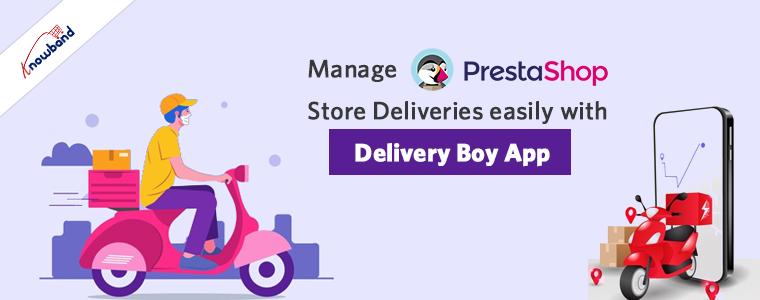 prestashop-delivery -boy-app