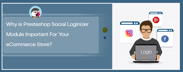 PrestaShop Social Login addon by Knowband