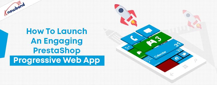 PrestaShop PWA App Builder