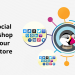 Must-Have Social Media Prestashop Addons for your eCommerce store