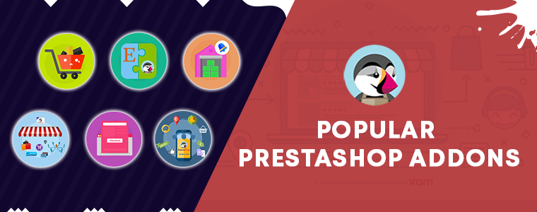 most popular prestashop addons
